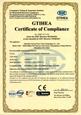 调色机CE认证